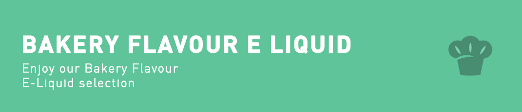 Bakery Flavour E-Liquid
