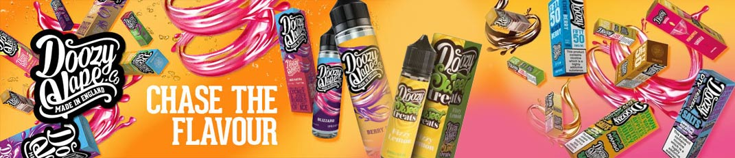 Doozy Vape Co
