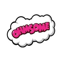 Ohmsome E-liquids