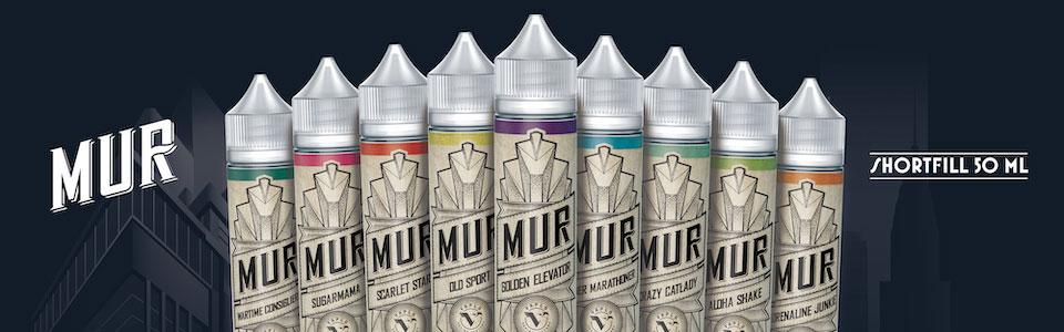 MUR E-Liquids