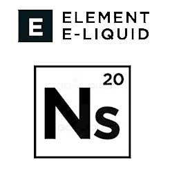 NS20 E-Liquid by Element