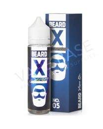 No.05 E-Liquid by Beard Vape Co 50ml