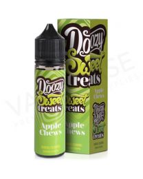 Apple Chews E-Liquid by Doozy Vape Co. 50ml