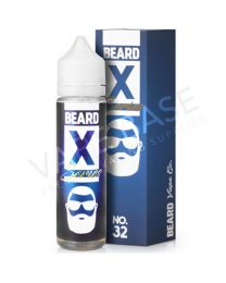 No.32 E-Liquid by Beard Vape Co 50ml