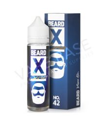 No.42 E-Liquid by Beard Vape Co 50ml