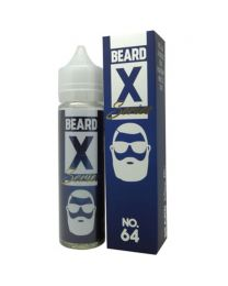 No.64 E-Liquid by Beard Vape Co 50ml