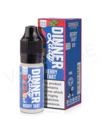 Berry Tart E-Liquid by Dinner Lady 50/50