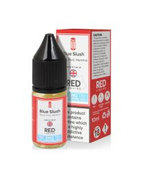 Blue Slush E-Liquid by Red Liquid 40/60