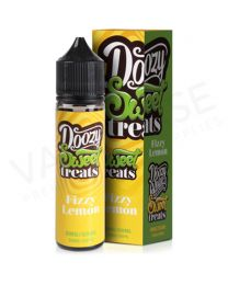 Fizzy Lemon E-Liquid by Doozy Vape Co. 50ml