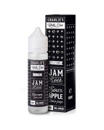 Jam Rock E-Liquid by Charlie's Chalk Dust 50ml