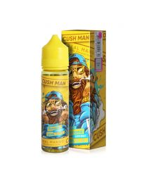 Mango Banana E-Liquid by Nasty Juice