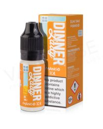 Mango Ice E-Liquid by Summer Holidays 50/50