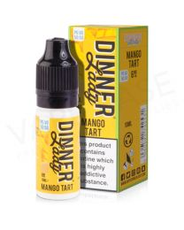 Mango Tart E-Liquid by Dinner Lady 50/50