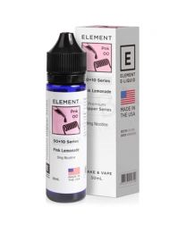 Pink Grapefruit Dripper E-Liquid By Element 50ml