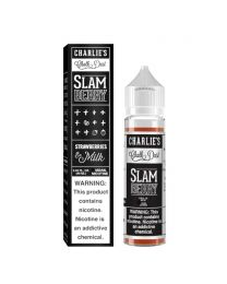 Slam Berry E-Liquid by Charlie's Chalk Dust 50ml