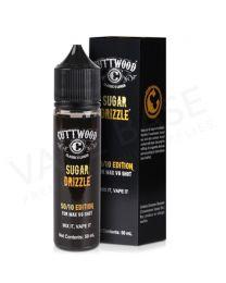 Sugar Drizzle E-Liquid by Cuttwood 50ml