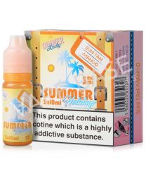 Sun Tan Mango E-Liquid by Summer Holidays