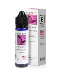Strawberry Whip Dripper E-Liquid By Element 50ml