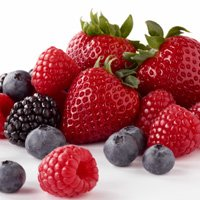 Berry Fruits Flavour E Liquids