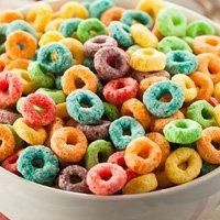 Cereal Flavour E Liquids