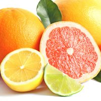 Citrus Fruits Flavour E Liquids