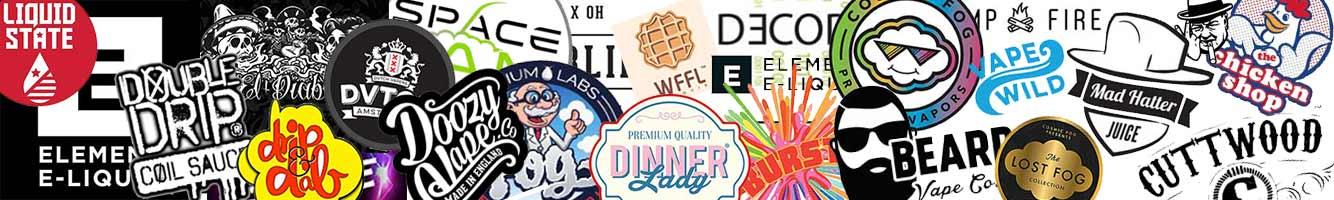 Eliquid Brands