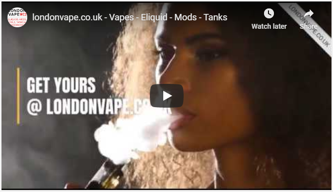 London Vape - A Way Of Life